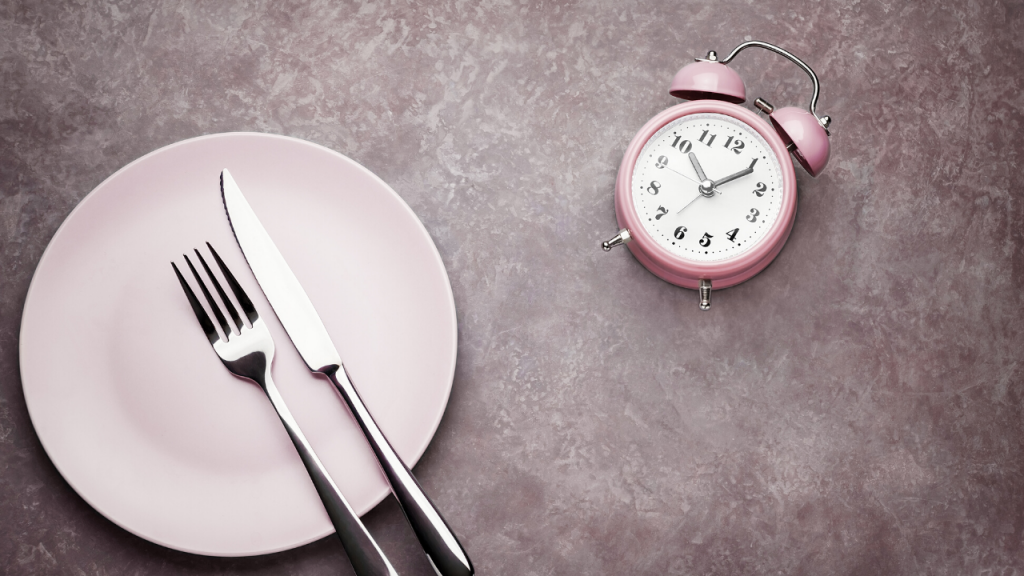 which intermittent fasting method is best