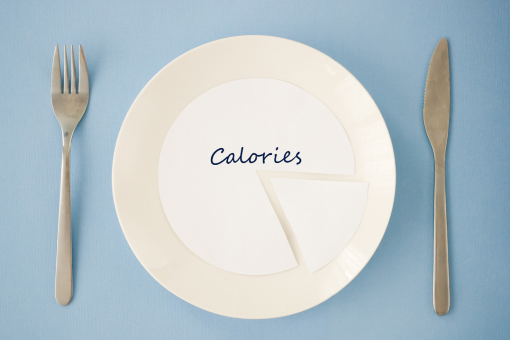 do you need a calorie deficit to lose weight