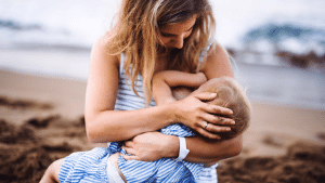 intermittent fasting for breastfeeding mothers